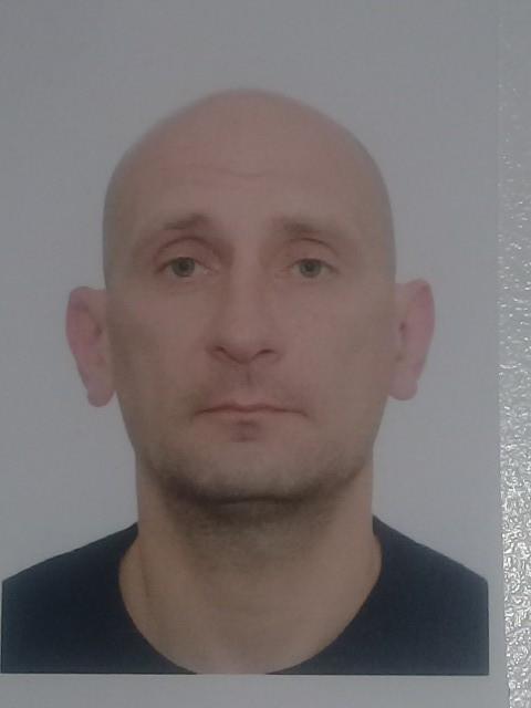 Александр, Россия, Домодедово, 44 года