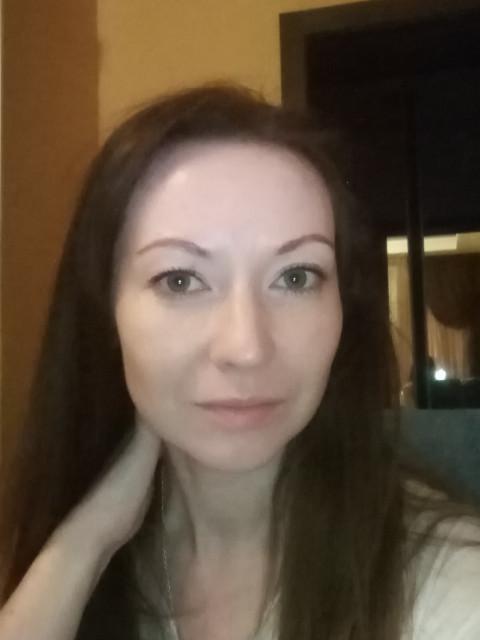 Юлия, Россия, московская область, 37 лет