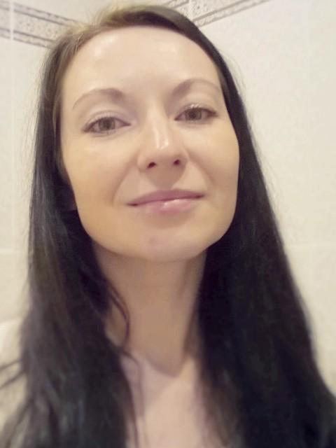 Юлия, Россия, московская область, 36 лет