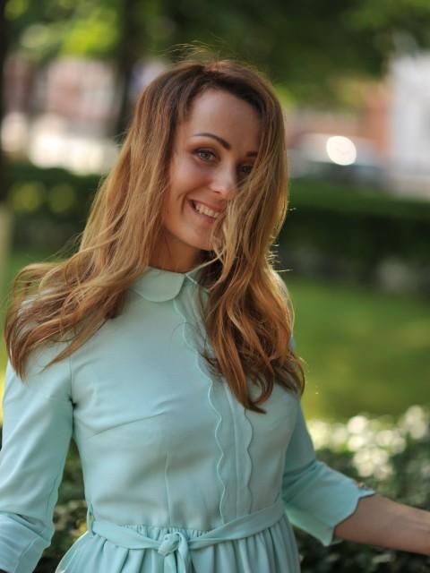 Юлия, Германия, Дюссельдорф, 31 год, 1 ребенок. Хочу найти Моя цель-создание счастливой и гармоничной семьи