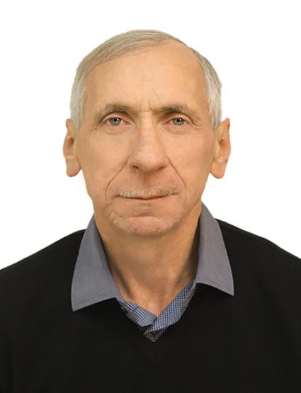 Вячеслав Пронин, Россия, Колпино, 62 года