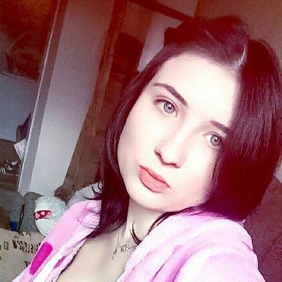 Елена Рыжикова, Россия, 21 год