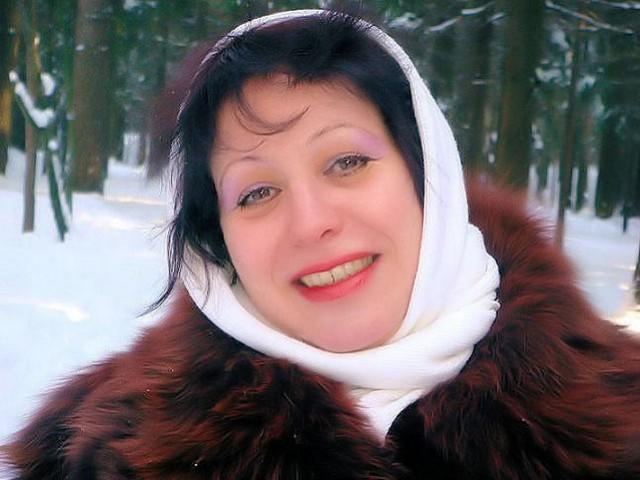 Элла Фридман, Россия, Железнодорожный, 57 лет