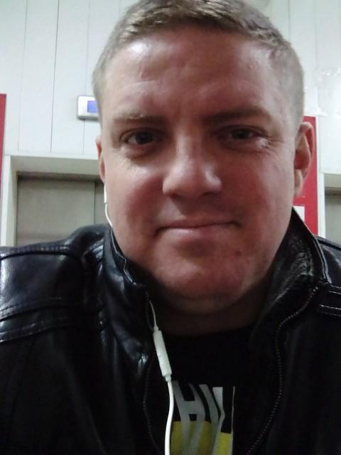 Андрей, Россия, Чехов, 38 лет