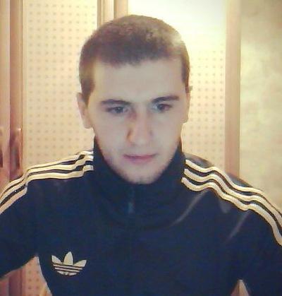 Андрей Бондаренко, Россия, Белгород, 30 лет