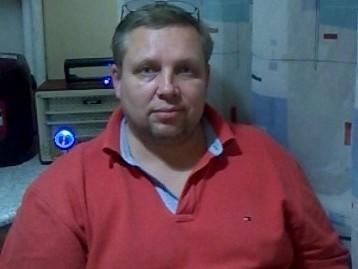 Александр, Россия, Балашиха, 50 лет