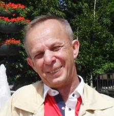 Виталий Павлов, Россия, Гвардейск, 62 года