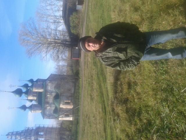 Артур, Россия, Киржач, 47 лет