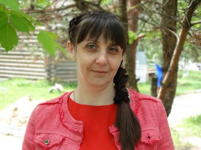 Татьяна, Россия, Санкт-Петербург, 39 лет