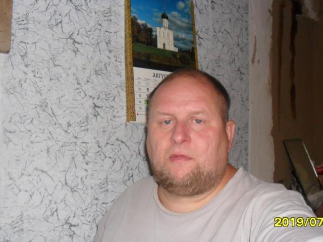 Константин Романов, Россия, Ковров, 55 лет. Он ищет её: верную , любящую, добрую хозяйку