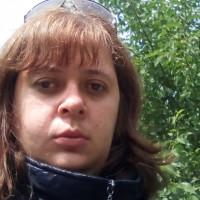 Ольга, Россия, Симферополь, 33 года