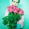 Аня Тихомирова, Россия, Рязань, 23 года, 1 ребенок. Сайт одиноких мам ГдеПапа.Ру