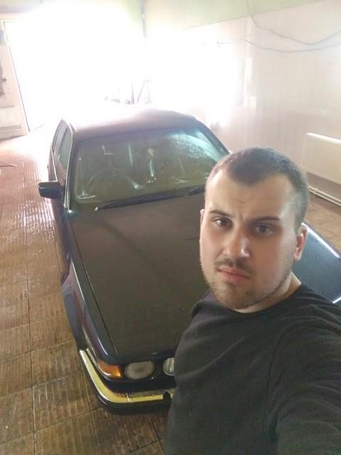 Руслан, Россия, Нахабино, 27 лет