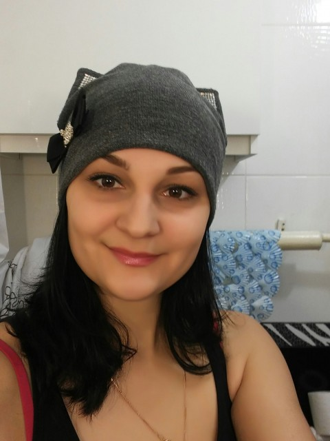 Марина Шмакова, Россия, Орехово-Зуево, 34 года