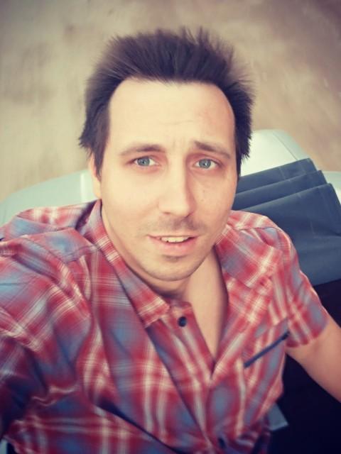 Александр, Россия, Дмитров, 32 года