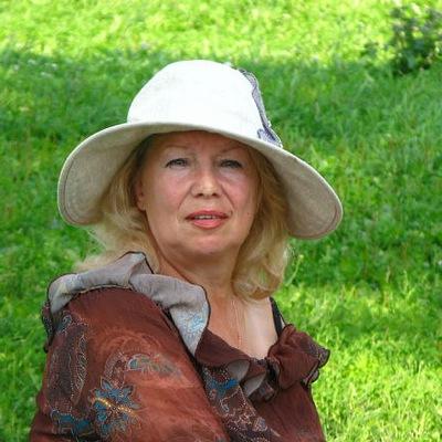 Галина Калинина, Россия, Муром, 65 лет