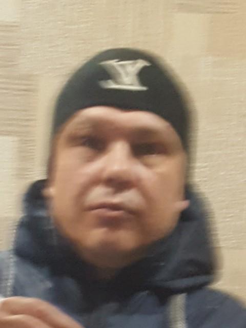 Григорий, Россия, Пушкино, 51 год