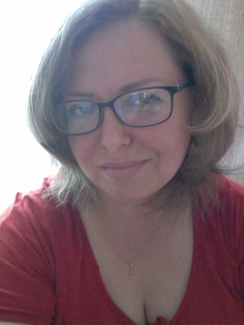 Наталья, Россия, Брянск, 42 года