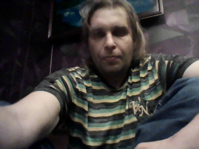 Сергей Климук, Россия, Рославль, 46 лет