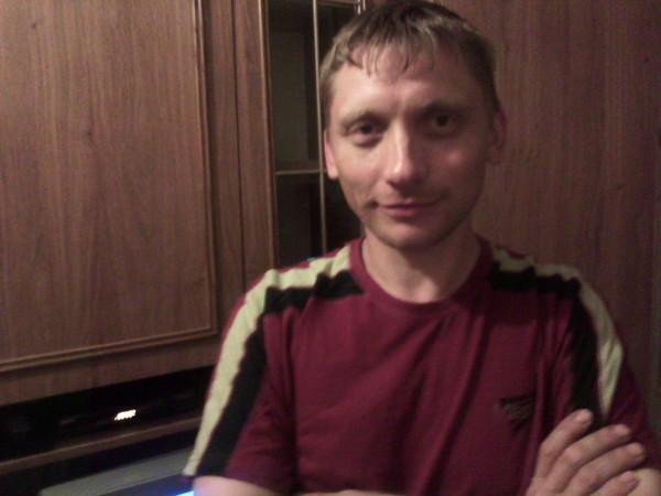 Александр Воротилин, Россия, Богородицк, 45 лет