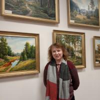 Наталья, Россия, Ярцево, 46 лет