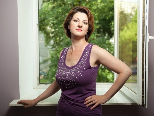 Ольга, Россия, Москва, 46 лет