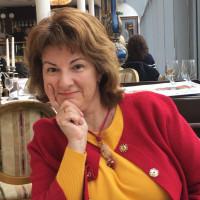 Ольга, Россия, Москва, 49 лет