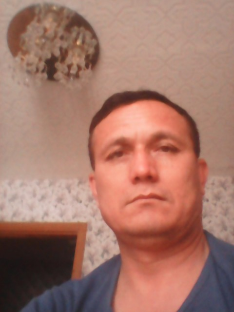 Бахтиер, Россия, Солнечногорск, 47 лет