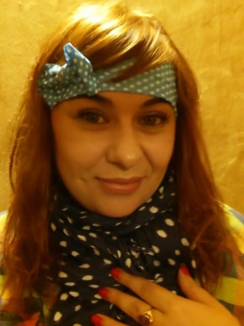 Юлия Я, Россия, Оренбург, 35 лет