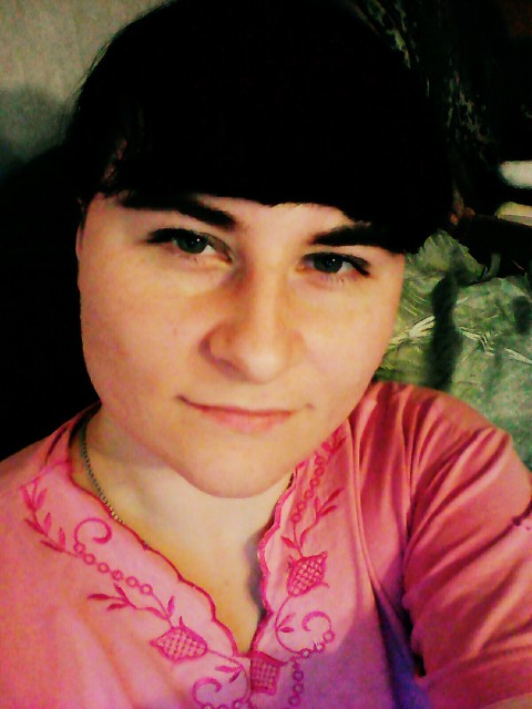 Екатерина Черкесова, Россия, Тверь, 29 лет