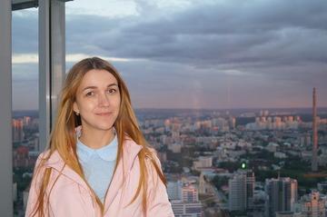 Ксения, Россия, Екатеринбург, 34 года, 1 ребенок. Хочу найти Мужа