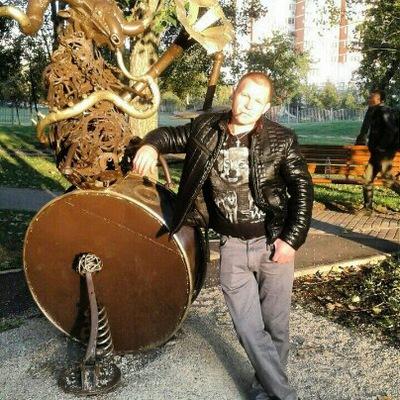 Иван, Россия, Стародуб, 32 года