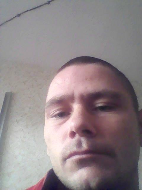 Виталий, Россия, Озёры, 31 год