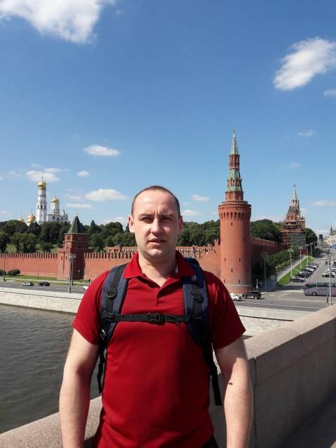 Александр, Россия, Курск, 29 лет