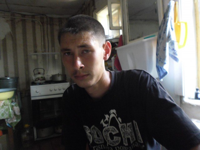 никита, Россия, Медногорск, 28 лет