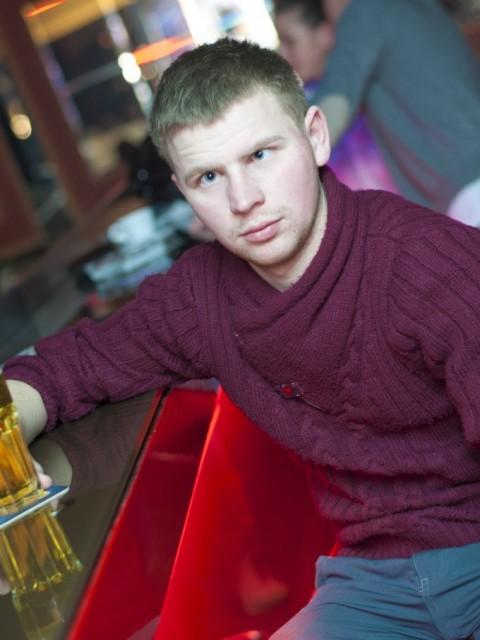 Сергей, Россия, Домодедово, 28 лет