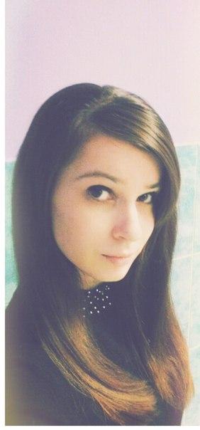 Эльвира, Россия, Москва, 27 лет