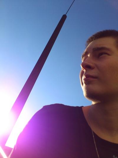 Эдгар Бараев, Россия, Воркута, 30 лет