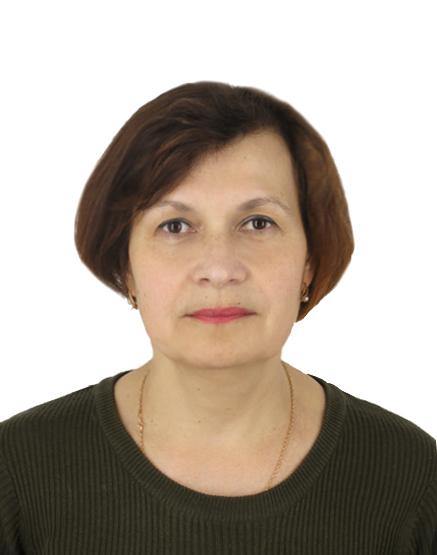Светлана, Россия, Киров, 48 лет