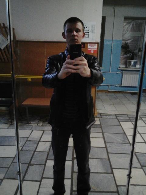 Юрий, Россия, Печора, 32 года
