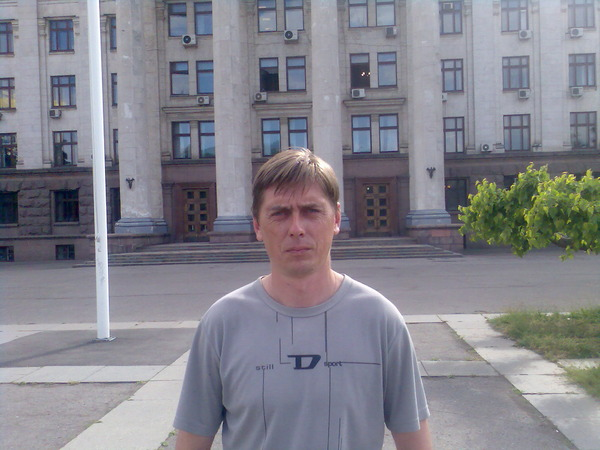 Роман Викторович, Россия, Белогорск, 42 года, 2 ребенка. Сайт знакомств одиноких отцов GdePapa.Ru