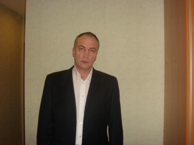 Андрей, Россия, Москва, 54 года