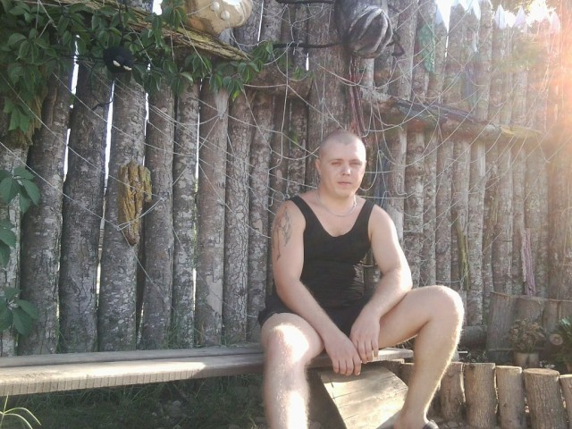 Василий Тихий, Россия, Славянск-на-Кубани, 34 года