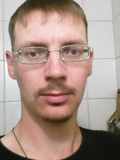 Василий, Россия, Новая Усмань, 31 год