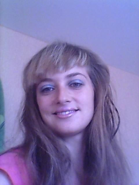 Татьяна, Россия, Ливны, 34 года