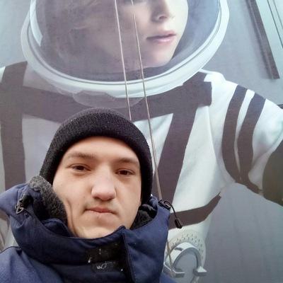 Андрей Совушкин, Россия, Балобаново, 23 года
