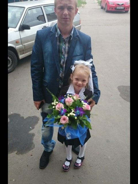 Владимир, Россия, Воскресенск, 37 лет