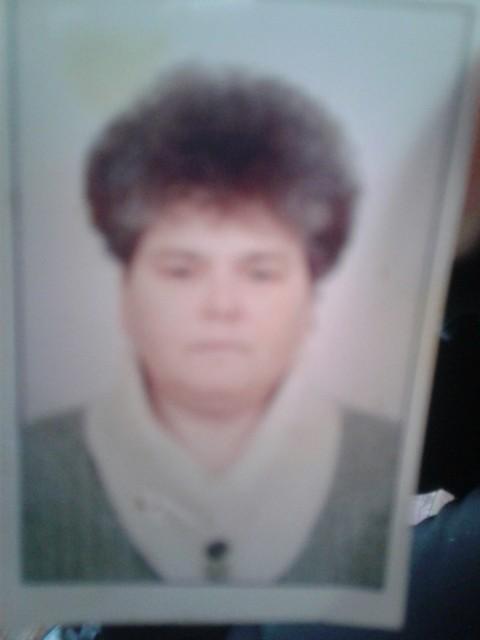 Нина, Россия, Каменск-Шахтинский, 62 года