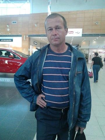 дмитрий, Россия, Шахунья, 49 лет