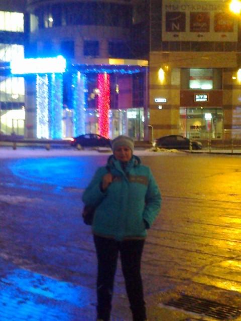Ирина, Россия, Нефтекамск, 49 лет